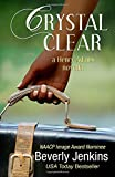 Crystal Clear (Blessings) (Volume 4)