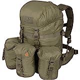Cheap HELIKON-TEX Bushcraft Line, Matilda Backpack Adaptive Green