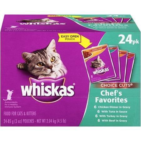 whiskas-chefs-favorites-choice-cuts-variety-24-pk-includes-6-chicken-dinner-6-tuna-6-turkey-6-beef-3