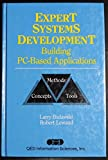 img - for Expert systems development: Building PC-based applications book / textbook / text book