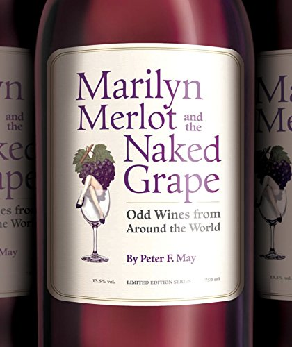 Marilyn Merlot and the Naked (Merlot Wine Food Pairing)