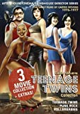 Teenage Twins Collection-Teenage Twins/Punk Rock/Rollerbabies by Music Video Dist by Carter Stevens