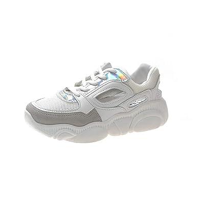 profiter de prix pas cher le plus fiable les plus récents Reaso_Chaussures De Course pour Enfant Sports Basket Garçon ...