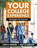 img - for Your College Experience: Strategies for Success book / textbook / text book