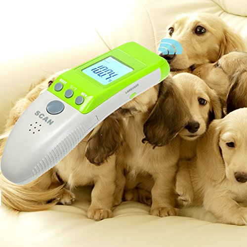 8 days deliver to US, Pet thermometer for Cat, dog, rabbit, non contact pet thermometer to measure pet ear temperature
