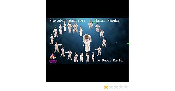 Heian Shodan Ebook
