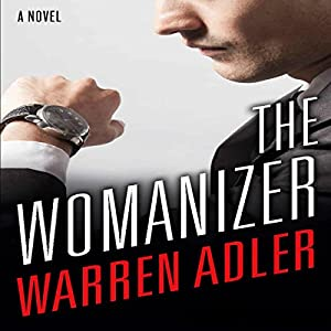 The Womanizer Audiobook