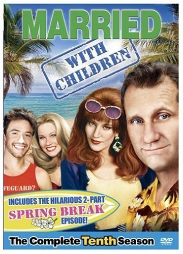 married with children season 10 - 5