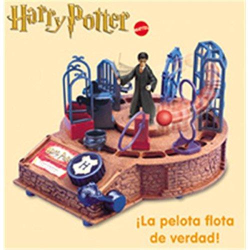 Clase Levitacion Harry Potter: Amazon.es: Juguetes y juegos