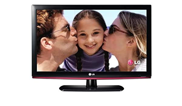 LG 26LD350- Televisión HD, Pantalla LCD 26 Pulgadas: Amazon.es ...