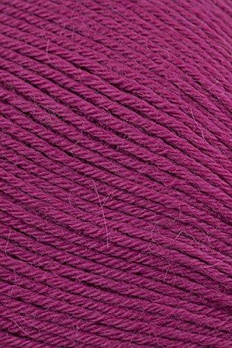(Plymouth - Baby Alpaca Cherish Knitting Yarn - Boysenberry (# 21))