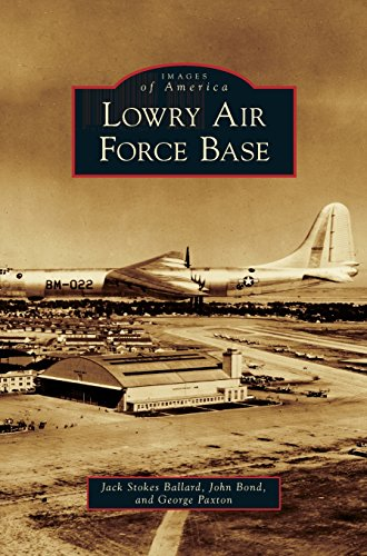 Lowry Air Force Base ()