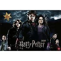 Harry Potter Broschur XL 2020 45x30cm