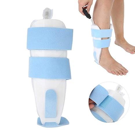 JM-D - Tobillera para airbag con Corrector ortopédico de pie ...