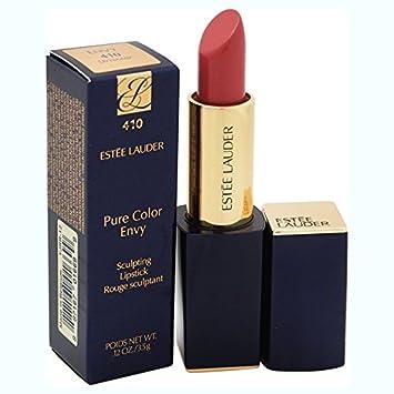 Estee Lauder Pure Color Envy Sculpting Lipstick – 410 Dynamic 3.5g 0.12oz
