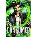Consumed: An Urban Fantasy Novel (Unturned Book 5)