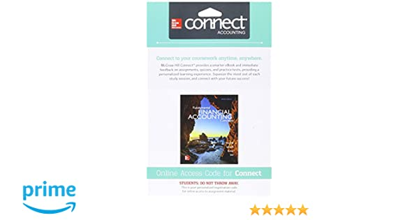 Connect 1 semester access card for fundamental financial accounting connect 1 semester access card for fundamental financial accounting concepts thomas p edmonds 9781259300196 amazon books fandeluxe Choice Image