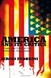 America and Its Critics : Virtues and Vices of the Democratic Hyperpower, Fabbrini, Sergio, 0745642519
