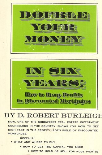 Double Your Money in Six Years