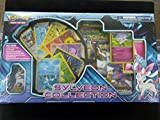 2013 SYLVEON COLLECTION 2 Factory sealed boxes