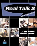 img - for Real Talk 2 Student Book and Classroom Audio CD book / textbook / text book