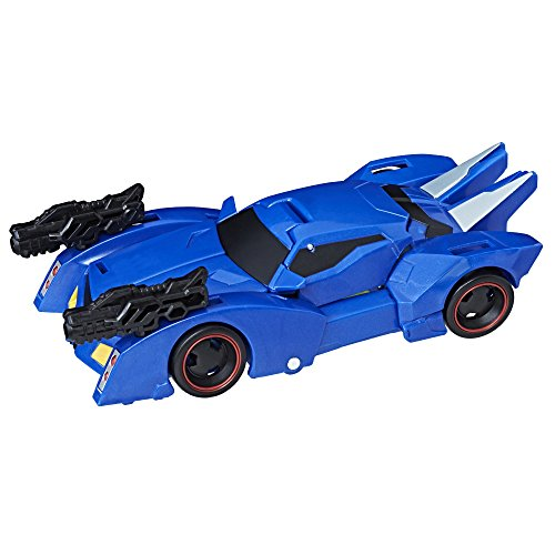 Transformers Robots in Disguise Combiner Force Warriors Class Thermidor