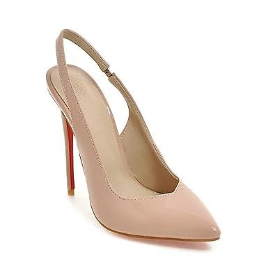 Femme Sandales/Bout Ouvert/Spartiates Femme/Bout Fermé/Pointe d\u0027été  Ultra,Fin, avec Mes Sandales avec Grande, Baotou Chaussures Femmes  Amazon.fr