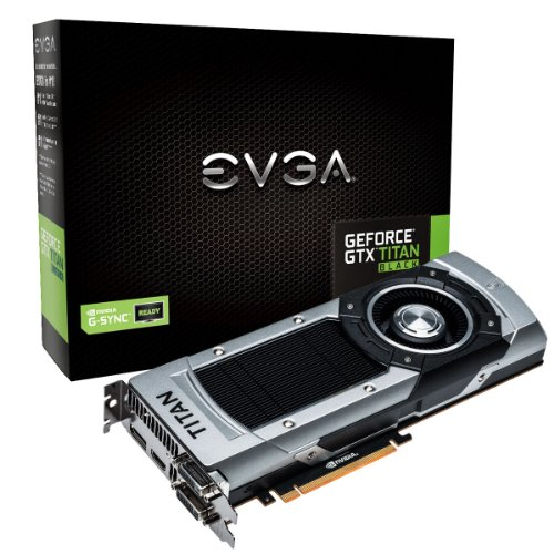 EVGA GeForce Graphics Dual Link 06G P4 3790 KR product image