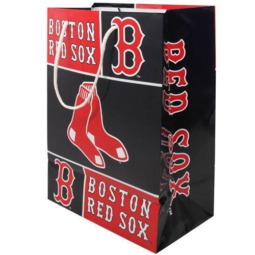MLB Boston Red Sox Team Gift Bag