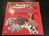 Pound Puppies, Lovable, Huggable - At the Pound