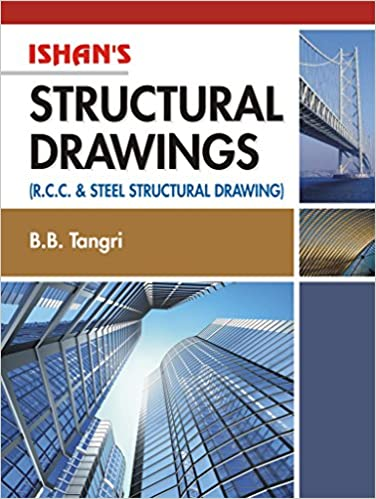 Buy Structural Drawing (Rcc & Steel) Book Online at Low