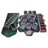 Folded Space Twilight Imperium 4 and Expansions