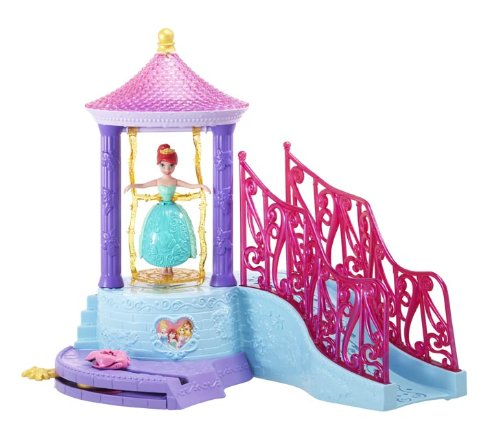 Disney Store Bath (Disney Princess Water Palace Bath Playset (Discontinued by)