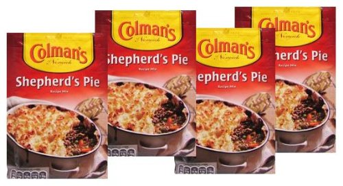 Colemans Mix Ssnng Shepperds (Shepherds Pie)
