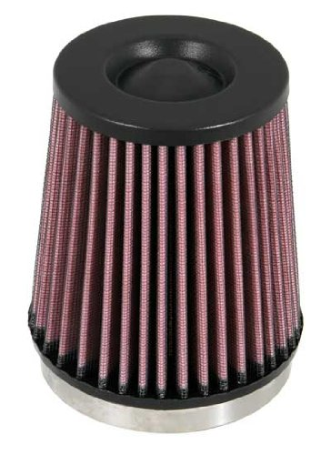 PL-5207 K&N Replacement Air Filter fits POLARIS OUTLAW 525; 07-09 (Powersports Air Filters):