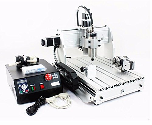 cnc machine metal - 9