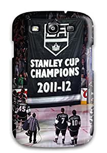 Holly M Denton Davis's Shop los/angeles/kings los angeles kings (110) NHL Sports & Colleges fashionable Samsung Galaxy S3 cases 1612618K807691034