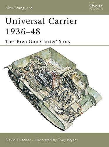 36-48: The 'Bren Gun Carrier' Story ()
