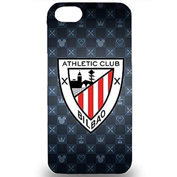 Athletic Club de Bilbao Logo Simpe Popular 3D Hard Case ...