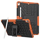 Best Inateck Tablet Phones - iPad Pro 10.5 Case,COKAUNION Shockproof Scratch Proof TPU Review