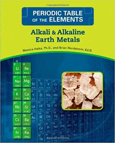 Alkali alkaline earth metals periodic table of the elements alkali alkaline earth metals periodic table of the elements 1st edition urtaz Choice Image