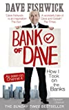 Bank of Dave, Dave Fishwick, 0753540789