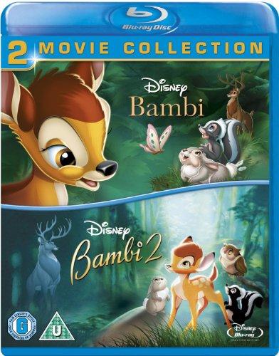 bambi digital copy - 2