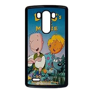 LG G3 Phone Case Black Doug's 1st Movie WQ5RT7506331