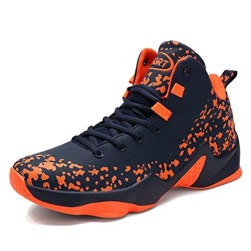 Ashion De Hommes Chaussures D'ext Basket 4wAAPqR8