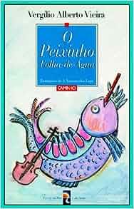 O peixinho folha-de-água (Livros do dia e da noite