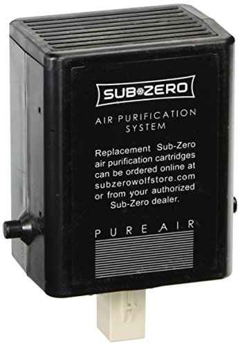 (Sub-Zero 7007067 Refrigerator Air Purification Cartridge)