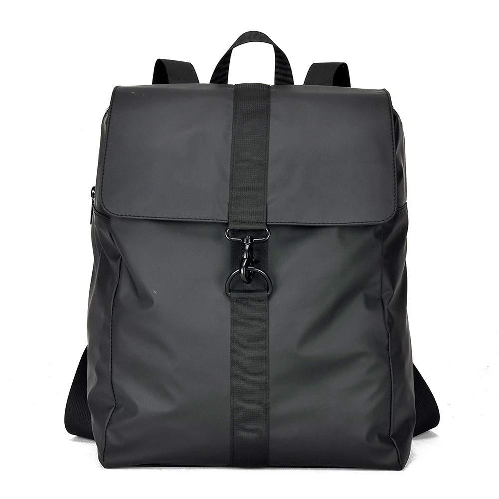 ff9a432be1 Amazon.com  JJSSGJBB Student backpack Men Casual Black Bags Vintage Fashion  School Backpack Oxfrod Men s Shoulder Bag Business Boys Backpacks For men   ...