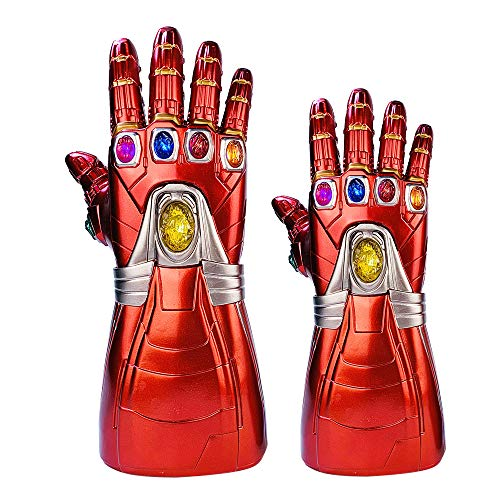 Avengers Gauntlet Glove for Adult and