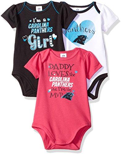 NFL Carolina Panthers Girls